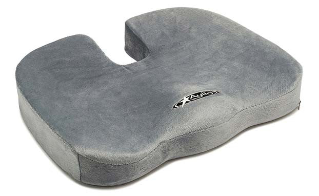 Tailbone Seat Cushion by Aylio