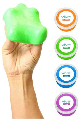 Therapy Putty by Vive