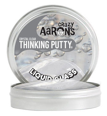 Thinking Putty by Crazy Aaron's Putty World