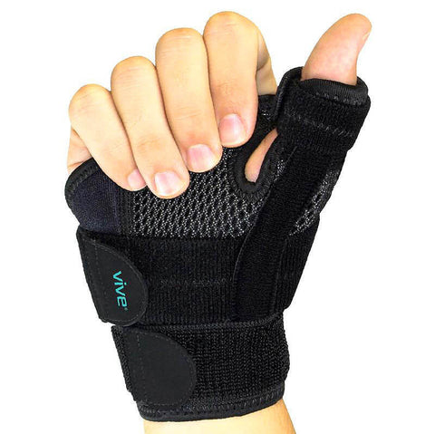 Thumb Spica Splint by Vive