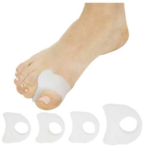 Toe Spacers by Vive