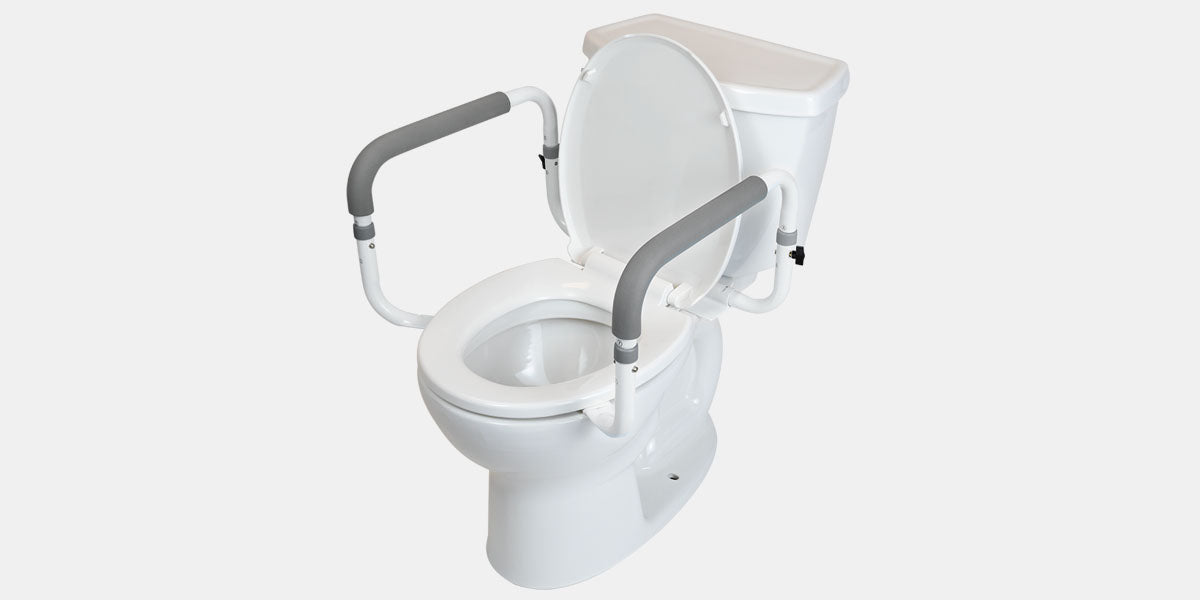 10 Best Toilet Seats for Elderly Adults - 2018 Review - Vive Health