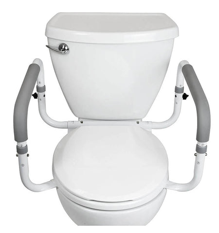 Toilet Safety Frame By Vive ...