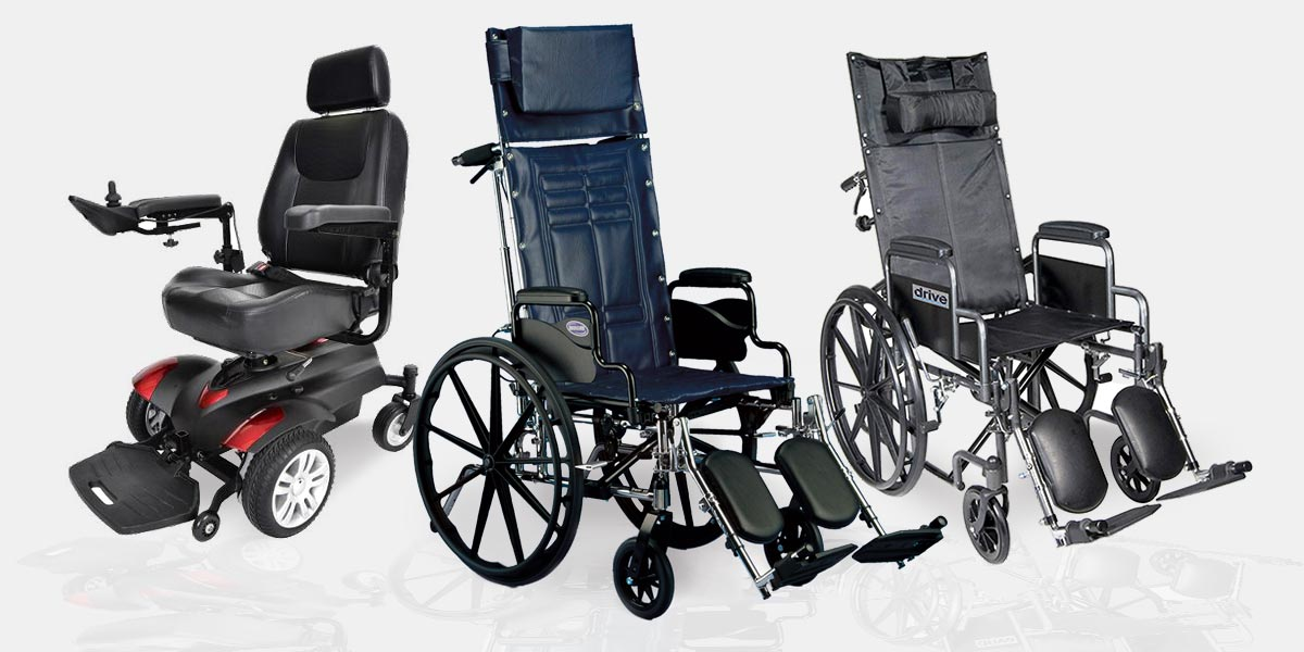 Top 3 Best High Back Wheelchairs