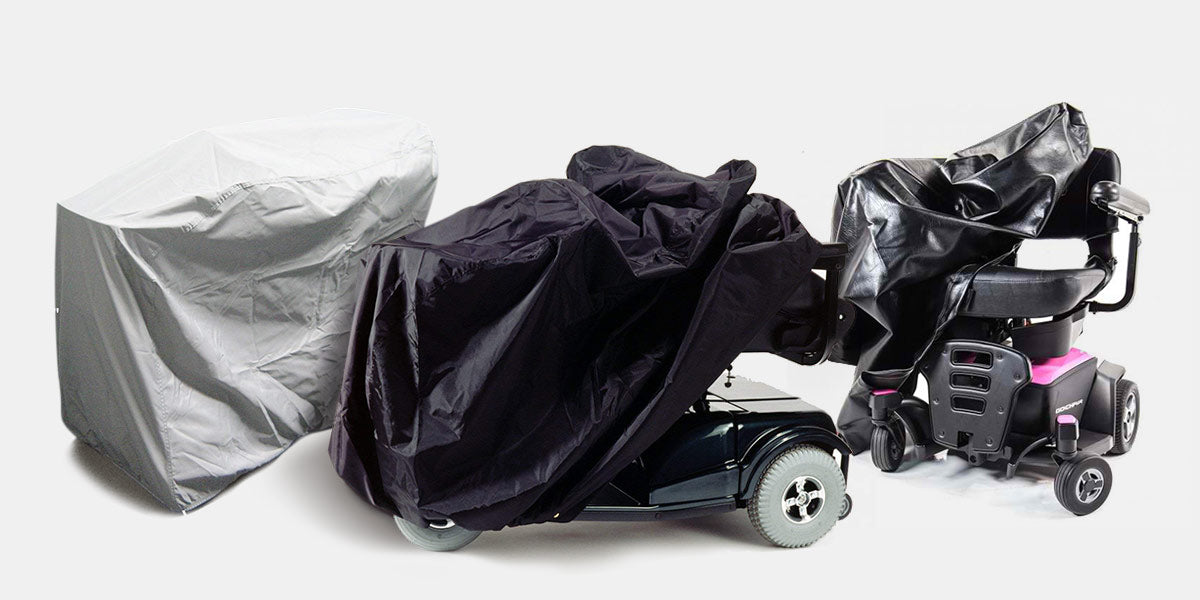 Top 3 best wheelchair covers