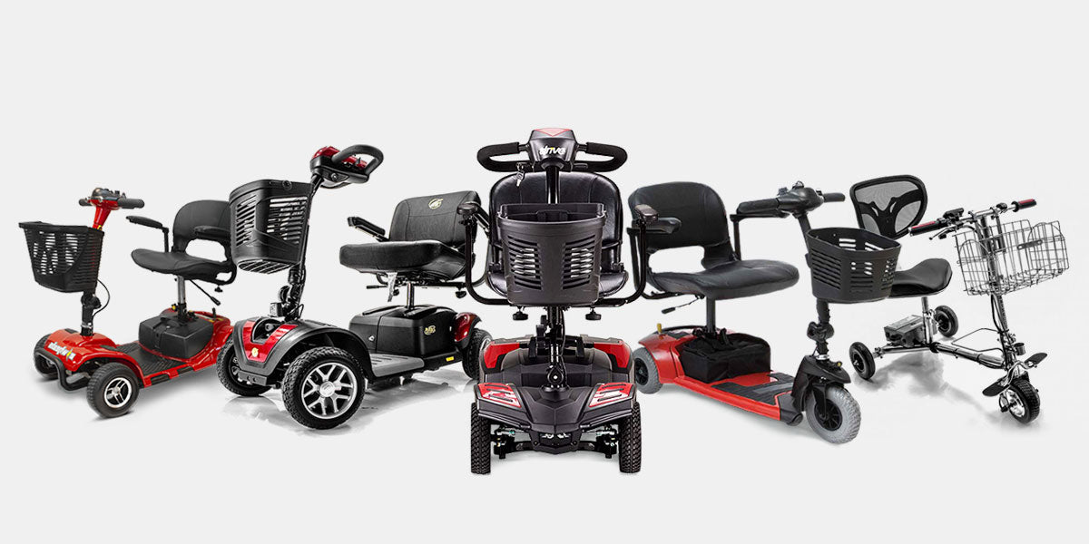 Top 5 Best Portable Scooters