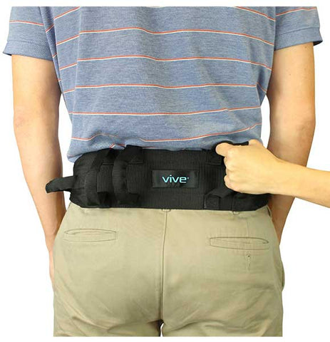 Transfer Belt with Handles by Vive