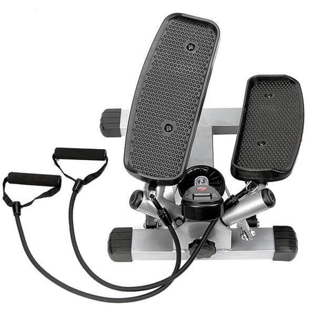 Twister Stepper by Sunny Health & Fitness