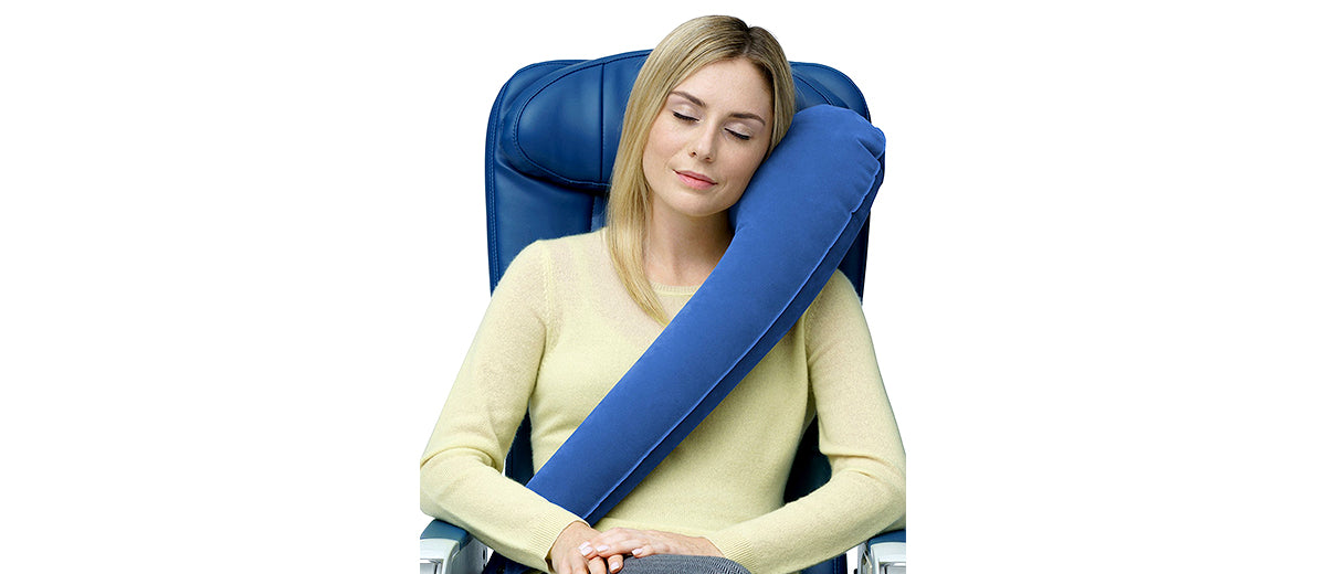 Ultimate Travel Neck Pillow by Travelrest