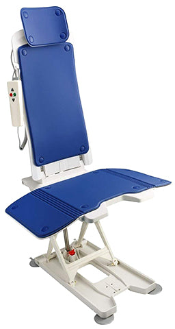 Ultra-Quiet Automatic Bath Lift Chair by AdirMed