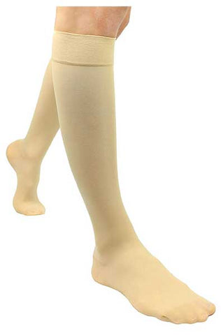 Ultra-Sheer Compression Socks by Vive