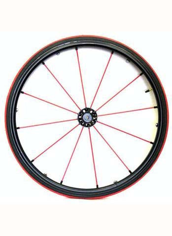 Ultralight LX Wheels by Spinergy