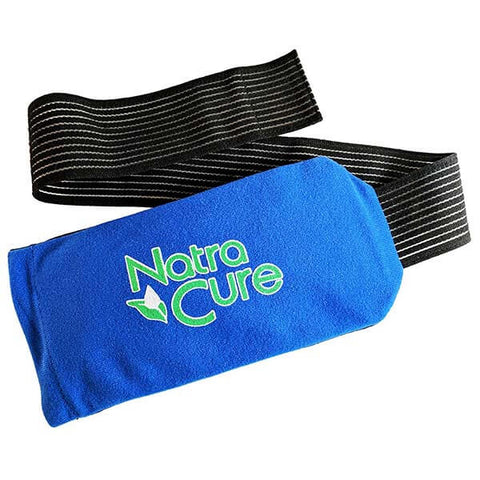 Universal Cold Pack Wrap by NatraCure