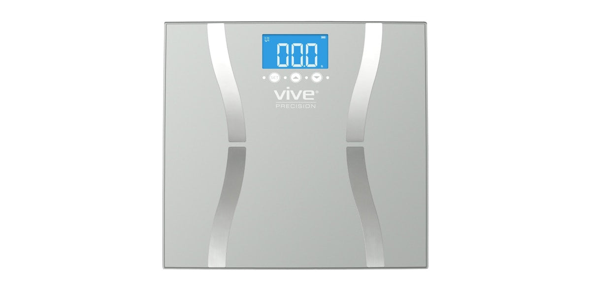 10 Best Scales For Body Fat 2018 Review Vive Health