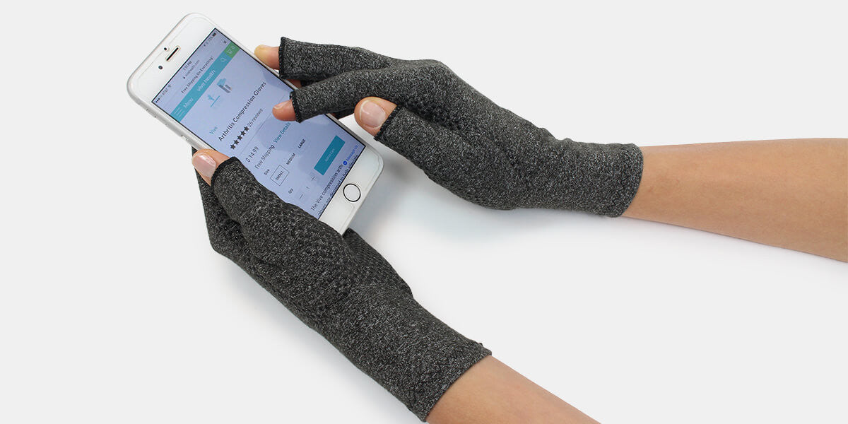 Vive Gloves for Arthritis