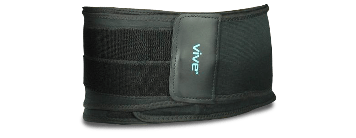 Vive Lower Back Brace