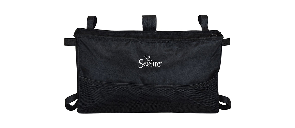 Walker Storage Pouch by Secure