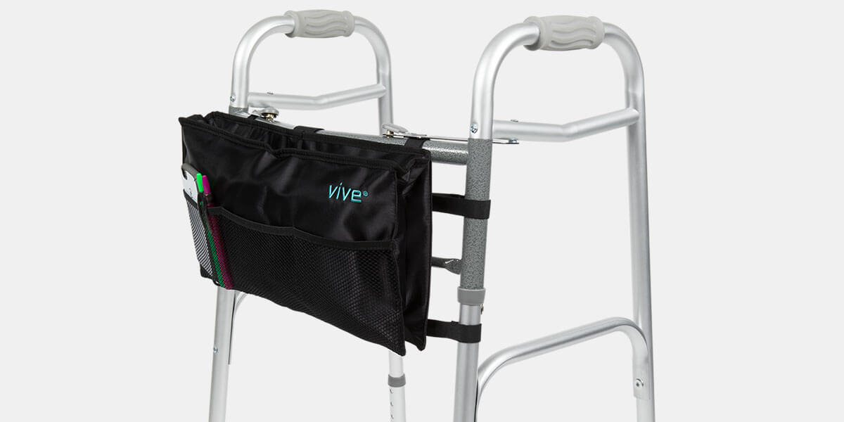 Walker Bag by Vive