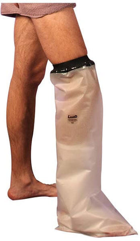 Waterproof Cast and Bandage Protector by LimbO