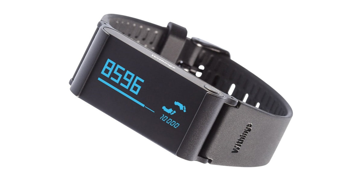 Wrist Band Pulse Oximeter