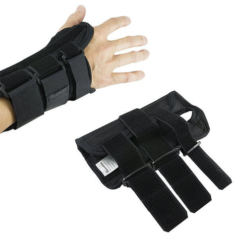 Wrist Brace Pair by Houseables