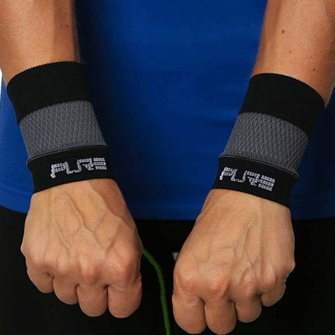 Wrist Supports by Pure Compression