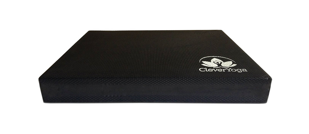 X Large Balance Pad by Clever Yoga