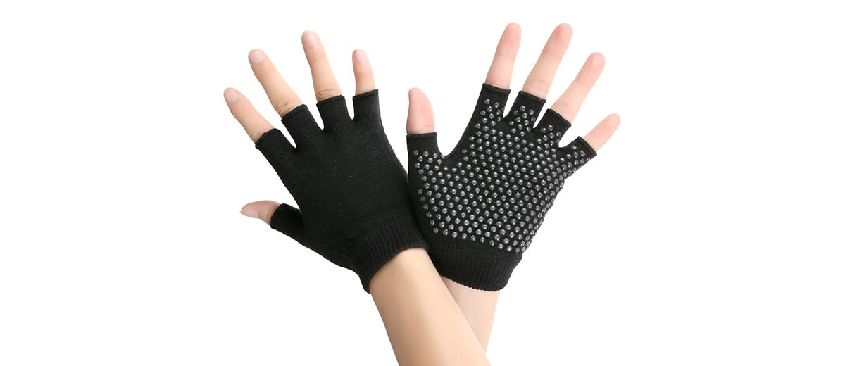 Yoga Gloves by YL trd