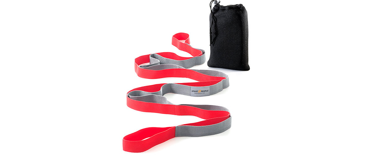 Yoga Strap by Sport2People