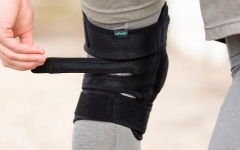adjustable compression