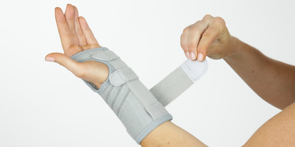 Reducing and Preventing Thumb, Hand & Wrist Injuries