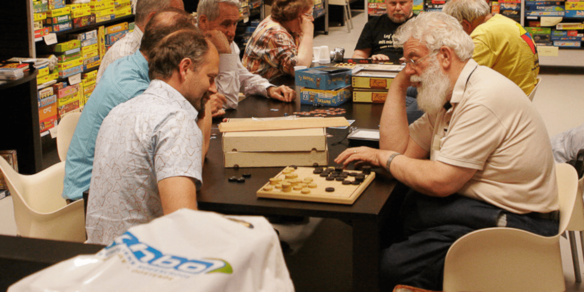 Christmas Party Ideas For Senior Citizens Part - 20: Checkers, Cards, Board Games, Etc.