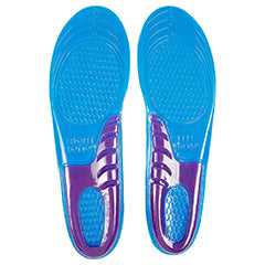 Full Length Gel Insoles - Envelop