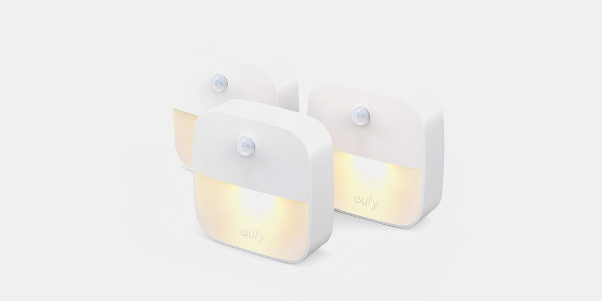 Lumi Plug-in Night Light by eufy
