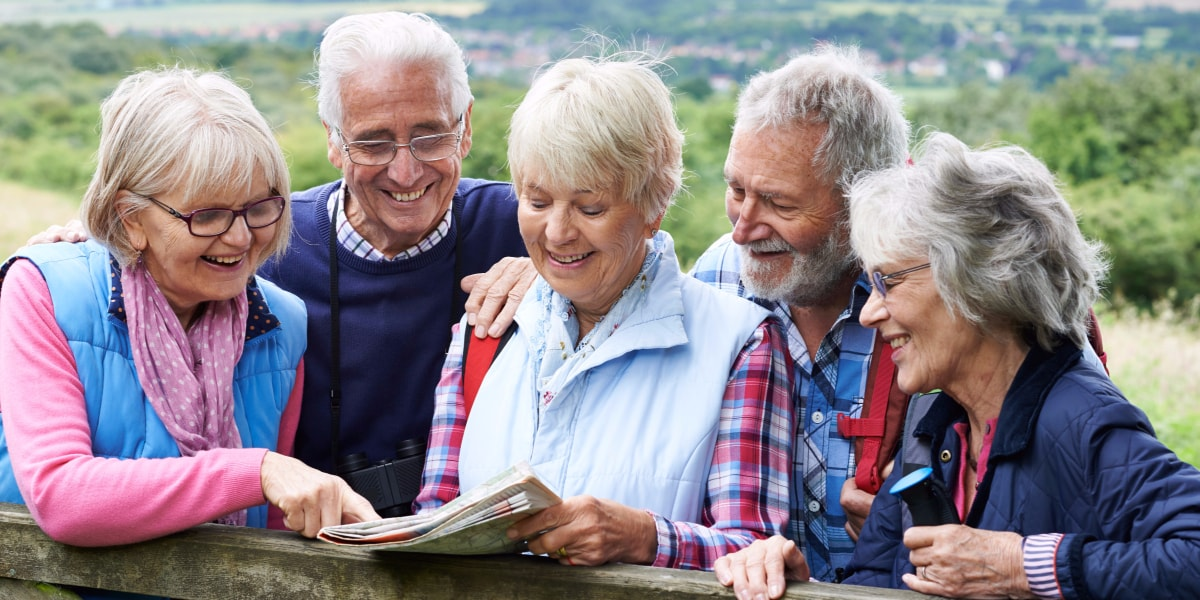 older adults in the media The commission has released specially commissioned research by urbis that provides evidence of the negative stereotypes about older people that so many people in.