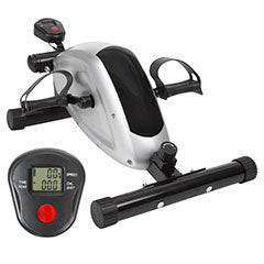 Pedal exerciser for Office Use