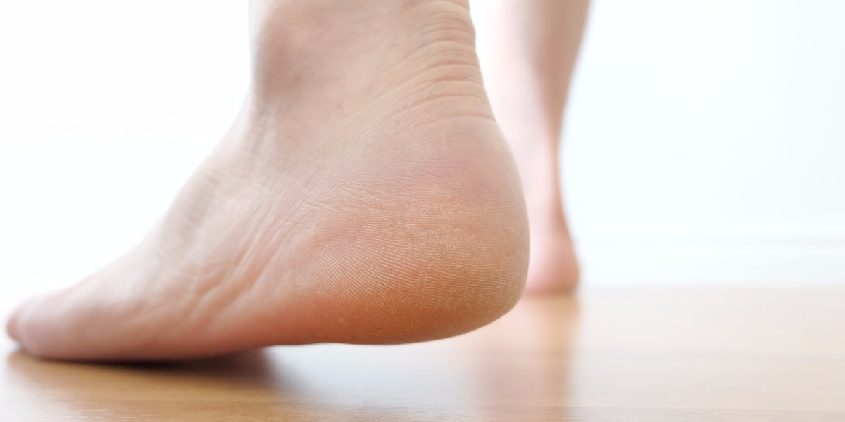 Best Insoles for Heel Pain