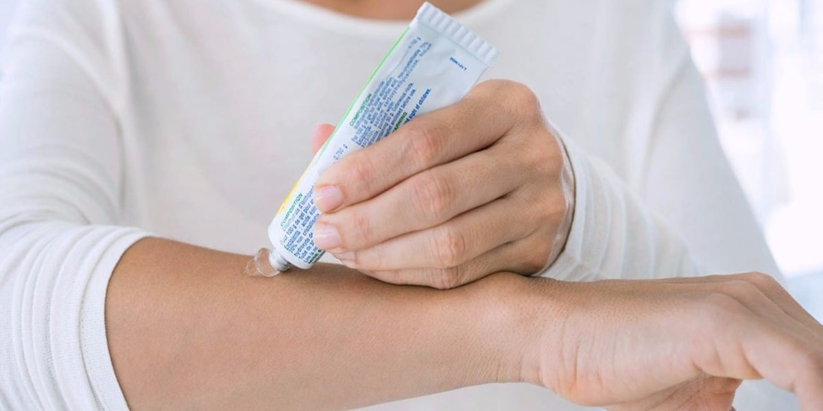 Best Muscle Pain Relief Cream