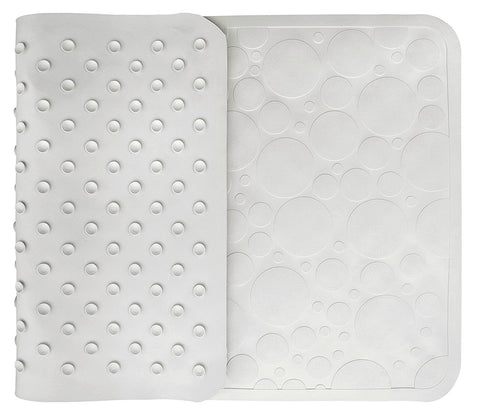 Bath and Shower Mat with Suction Cups by RiteGrip