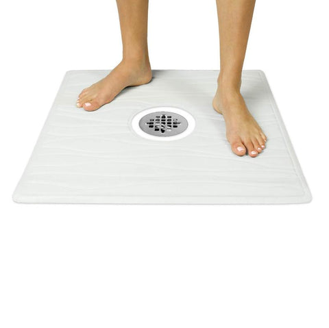 Shower Mat by Vive