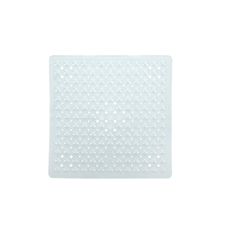 Deluxe Square Shower Mat by SlipX Solutions