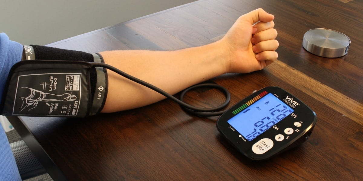9 Best Blood Pressure Monitors for Home Use - 2018 Review ...