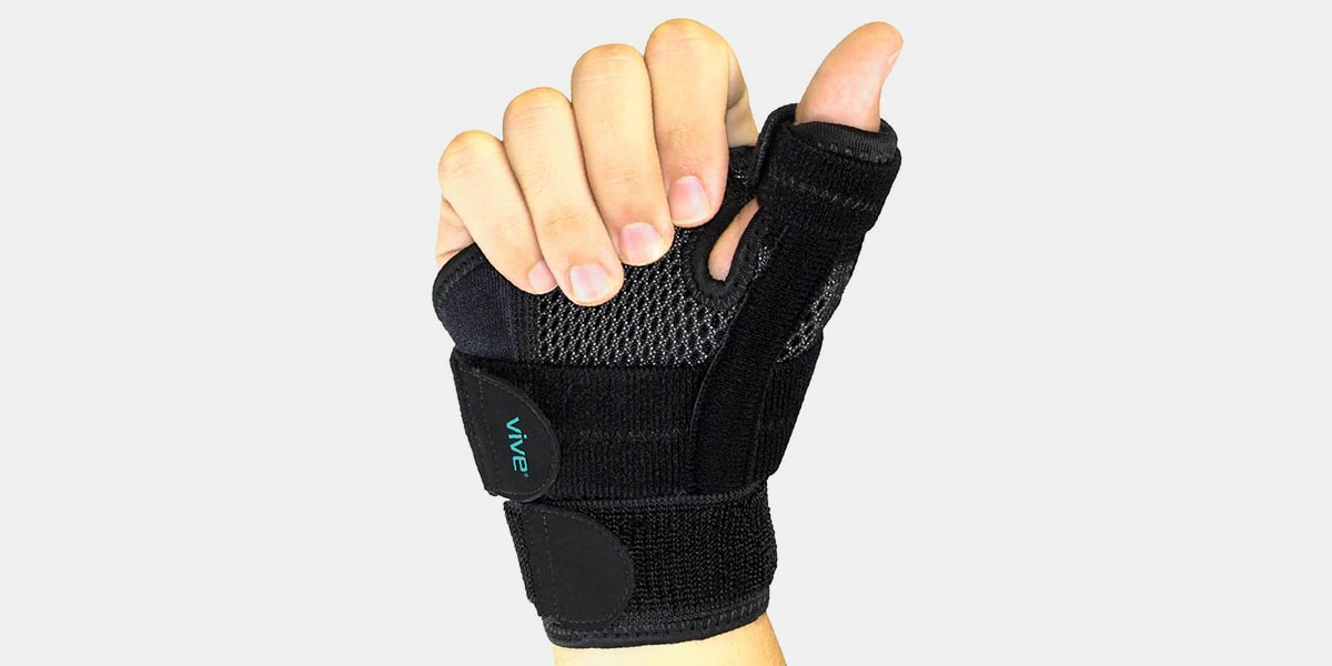 Thumb Splint by Vive