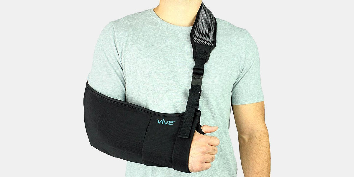 Arm Sling by Vive