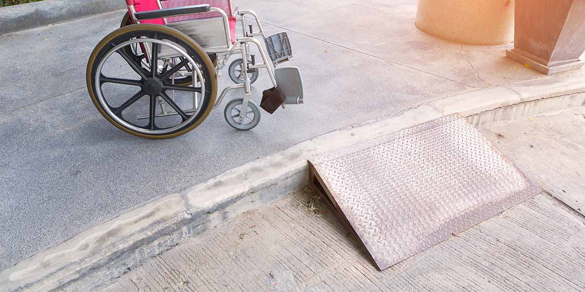 wheelchair-and-ramp