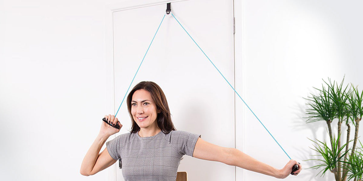 11 Best Shoulder Pulleys For Physical Therapy