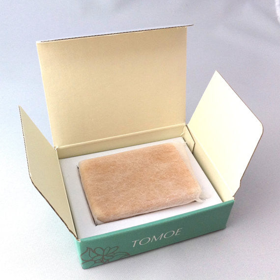 DOKUDAMI FACIAL CLEANSING BAR