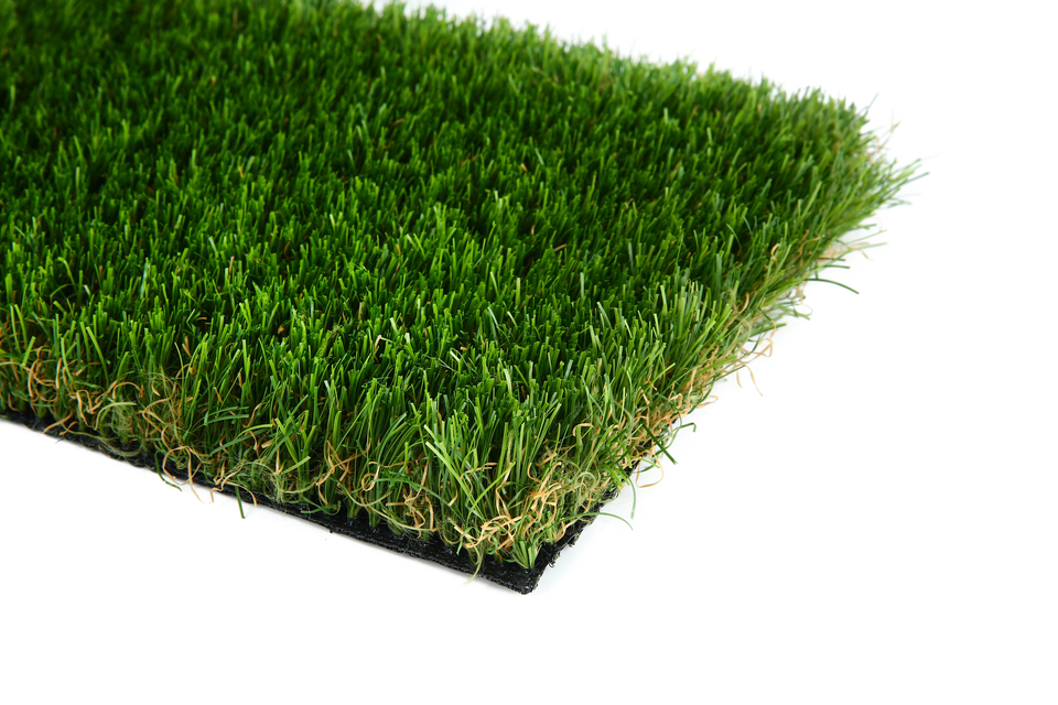 Step 1: Choice of Synthetic Grass