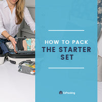 How to Pack the Starter Set