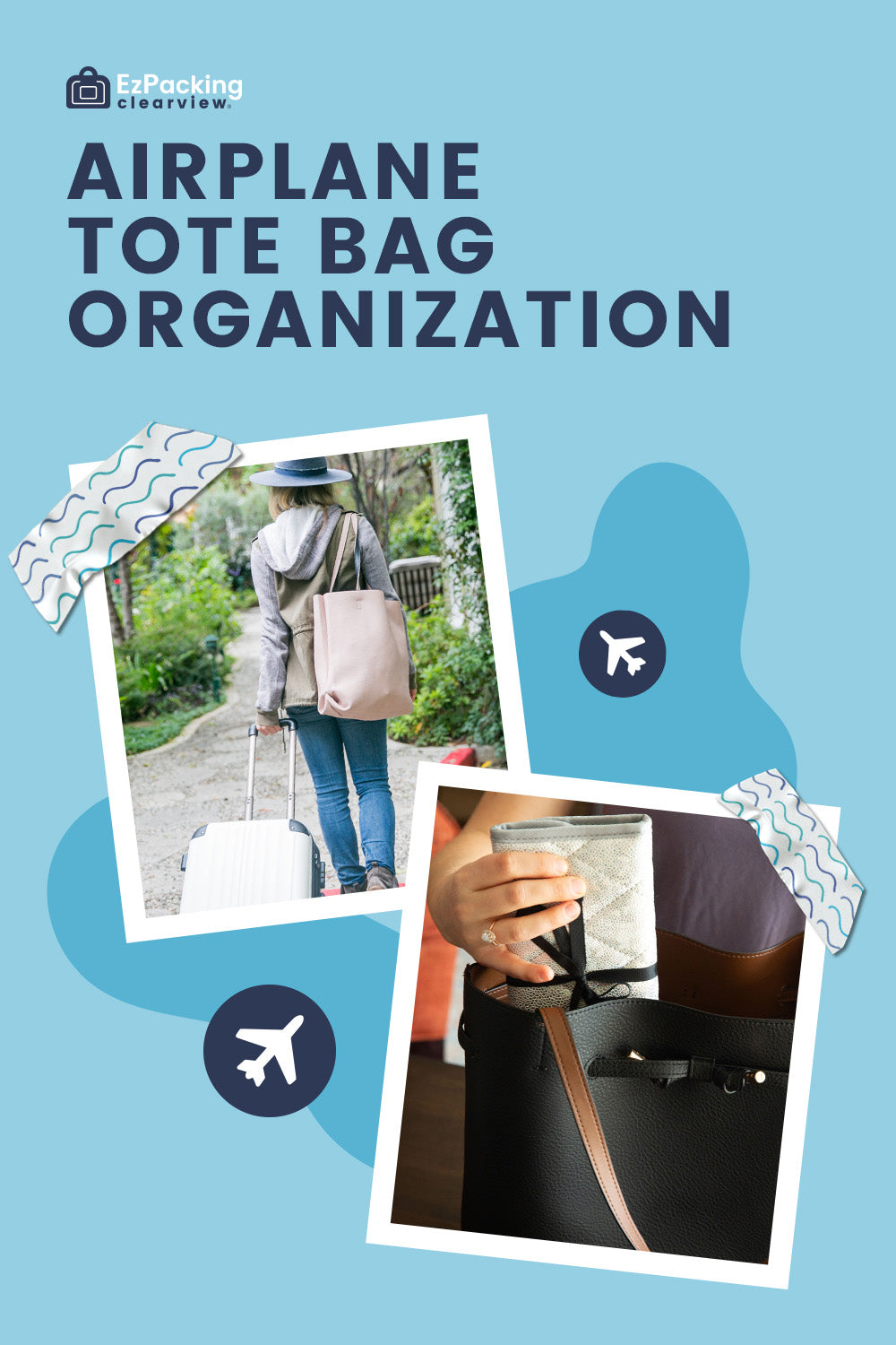 The Ultimate Carry-On Essentials Checklist for a Long Flight